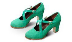 Zapatos Gallardo