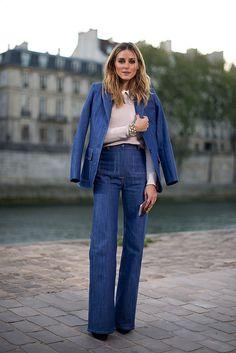 Durante Paris Fashion Week Primavera-Verano 2017