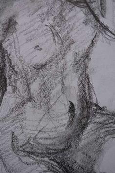 Emilie (Atelier Artmedium 17 septembre 2013) par JC Debray