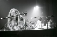 The Allman Brothers - Whipping Post 1970 Berry Oakley, Dickey Betts, Leon Russell, Fillmore East, Allman Brothers, Soul Shine, Greggs, Blues Rock, Music Stuff