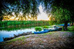 "Danube Delta - ""The stunning dream"""