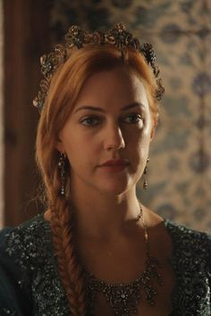 The Magnificent Century - Hürrem Sultan