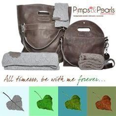 pimps and pearls sjaal - Google zoeken