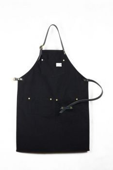 Working apron - Worker wax canvas
