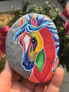 Rock painting ideas diy 201