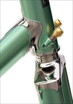 Gallery 2 - Ellis Cycles: custom hand built bicycles & racks