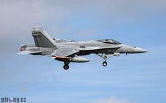 https://flic.kr/p/NpjLXC | F/A-18C Hornet HN-401 Finnish Air Force