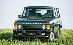 1994 Land Rover Range Rover - 3.9 V8 | Classic Driver Market
