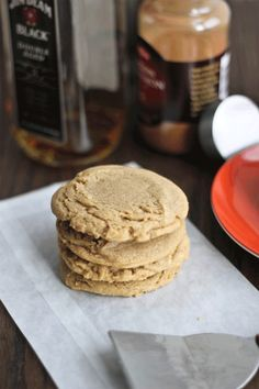 Nevada: Brown Butter Bourbon Spice Cookie - GoodHousekeeping.com