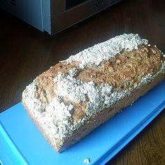 Saftiges Vollkornbrot, ein tolles Rezept aus der Kategorie Brot und Brötchen. Bewertungen: 1.259. Durchschnitt: Ø 4,7.