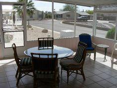 1996 Palm Harbor Mobile / Manufactured Home in Apache Junction, AZ via MHVillage.com