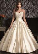 Allure Bridals - 9001