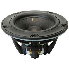 Save $ 10 order now Vifa NE123W-08 4″ Full Range Woofer Speaker at Online