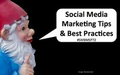 20 Magical Takeaways From 5 Social Media Marketing Case Studies at @smbmsp