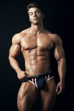 #AlexD Ripped Men, Muscle Hunks, Big Muscles, Muscular Men, Athletic Men, Shirtless Men, Bodybuilding Workouts, Attractive Men, Male Body