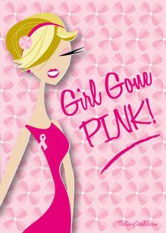 Breast Cancer Awareness!  The Savvy Socialista