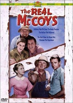 """""""The Real McCoys"""""""