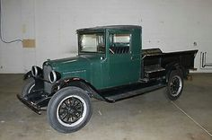 1928 Chevy Capitol pickup