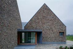 Maison van Middelem Dupont - Álvaro Siza