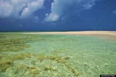 Barbuda Is The Best Caribbean Island Youre Not Going To http://www.huffingtonpost.com/2015/01/12/barbuda-caribbean-island_n_6457084.html