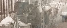 Mikrofone, Morsetasten und Hörer - Die Nachrichtentruppe Karl Otto, Luftwaffe, Armed Forces, Radios, World War Ii, Army, Blog, Painting, World War