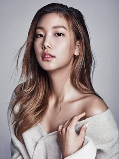 Lee Ho Jeong by Kim Eo Mil for Cosmopolitan Korea Nov 2015