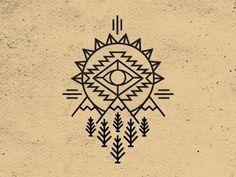 Geometric - Tattoos Are Great