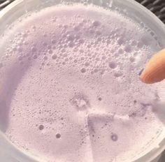 Very beatiful slime Cool Slime Recipes, Easy Slime Recipe, Foam Slime, Diy Slime, Satisfying Video, Oddly Satisfying, Bubbly Slime, Types Of Slime, Making Fluffy Slime