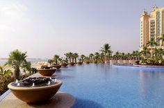 Hôtel Atlantis The Palm - Dubaï, Dubaï