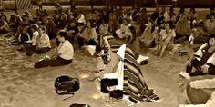 Meditación en La Playa de Las Canteras.8