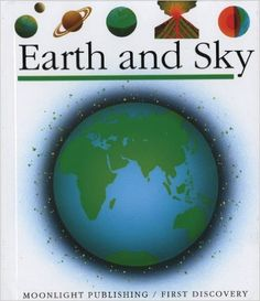 Earth and Sky (First Discoveries)