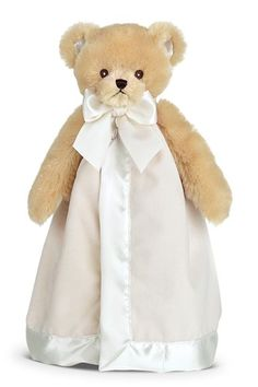 Bearington Baby Lil' Teddy Bear Snuggler $16.95