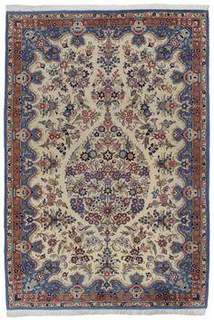 Sarouk - Farahan 250x170 - CarpetU2