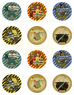 Harry Potter Potions Labels Free Printable - Create your own Snape's Potion Kit… Harry Potter Cupcakes, Party Harry Potter, Harry Potter Potion Labels, Harry Potter Cupcake Toppers, Harry Potter Thema, Harry Potter Fiesta, Gateau Harry Potter, Harry Potter Planner, Cumpleaños Harry Potter
