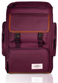 Rock.holick Classical Vintage College School Laptop Backpack Bag Pack Super Cute for School ** Check this awesome image  : Travel Backpack