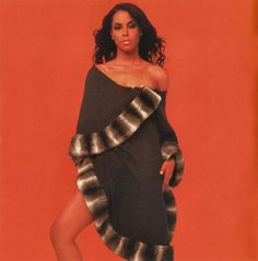 Mari All Things Music: Aaliyah self-titled album photoshoot/I Care 4 U era pictures (2001)