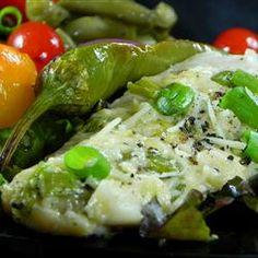 Lent - flounder recipe YUM!