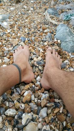 Ankle tattoo, line tattoo, band tattoo, beach, holiday, sun