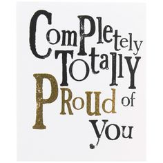so proud of you - Google Search