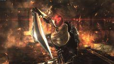 Metal Gear Rising: Revengeance PC Games Image 3/136, PlatinumGames, Konami