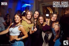 Ice Hockey, The Next, Prague, Spanish, Join, Parties, Student, Bar, Bikinis