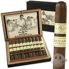 Rocky Patel Decade Cigars - Cigars International