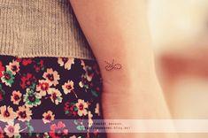 Seoeon crea tatuajes minimalistas - Antidepresivo