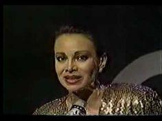 Te extraño - Paloma San Basilio - YouTube