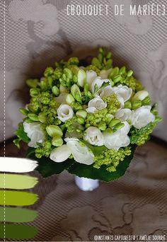 palette-de-couleurs-bouquet-de-mariee-la-mariee-aux-pieds-nus-4 Wedding Bouquets, Wedding Flowers, Deco, Wedding Details, Marie, Our Wedding, Succulents, Floral Wreath, Wreaths