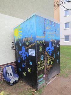 GiveBox Darmstadt