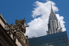 Chrysler Building by Jordi Oller Macia, via 500px