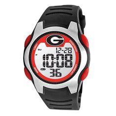 Georgia Bulldogs NCAA Mens Training Camp Series Watch