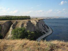 Великая река Волга в работах живописцев и фотохудожников - Ярмарка Мастеров - ручная работа, handmade