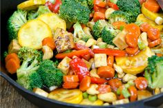 <p>Make this year the year of good food and creative plant-based meals for you and your family. With all these meal suggestions and the numerous amount of recipes here on One Green Planet, you can't go wrong. What are you waiting for? Get cooking up a plant-based storm!</p>